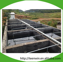 Domestic Sewage Treatment System/Integrated Package Waste Water Treatment Plant