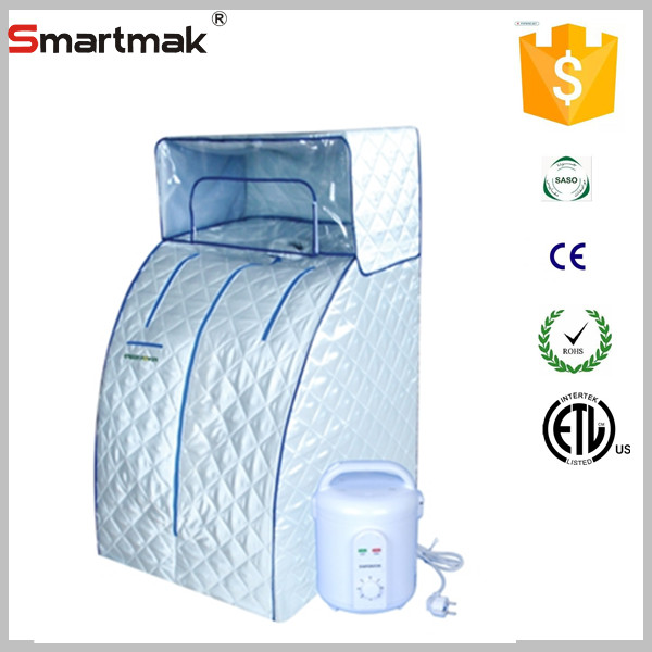Factory Direct sauna steam machine,steam sauna room,portable steam sauna with masaje