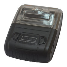 Wireless mini bluetooth usb thermal receipt printer