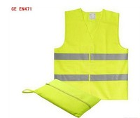 2014 cheap china wholesale kids reflective clothing