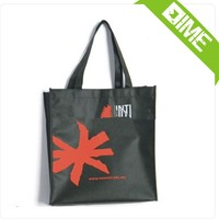 High quality hot sales fashion ecological recycled PP non woven bag for promotion