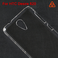 For HTC Desire 620 PC case Fusion Gel Cover Hard Fusion Gel Hard Case / Cover / Skin