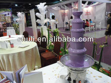 Best selling Stainless steel chocolate fountain for party //0086-15838059105