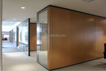 GRT2110 Acoustic Custom Make Wholesale Wood Office Partition