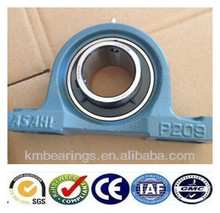 uct 207 pillow block bearing