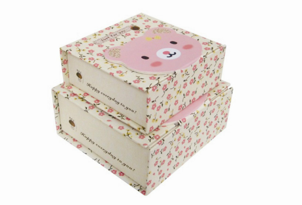 2015 China factory custom paper sex game box for gift
