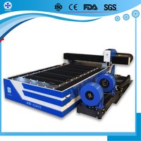 good quality 1325 fiber metal laser cutting machine on yahoo ma