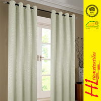 low MOQ dustproof salon decorating curtain