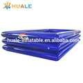 Durable Inflatable Kids Swimming Pool, Inflatable Indoor Small Pool Inflatable Water Pool