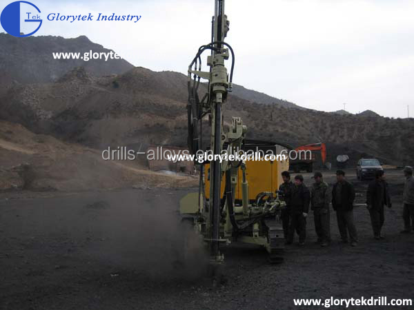 new Pneumatic Rock Drill for Sale