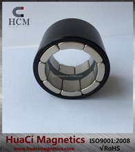 Magnet Assembly Source Shutters permanent neodymium magnet motor for sale
