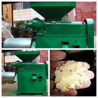 Good quality 50t/d maize flour ginder low price corn flour roller mill with lowest price