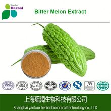 10% natural bitter glycosides bitter melon extract