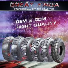 Chinese Tyre Factory 1400 25 1800 25 1400 25 Otr Tire With Long Working Hours