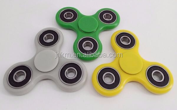 Speed 608 ceramic bearing Finger Toy Hand Spinner fidget spinner