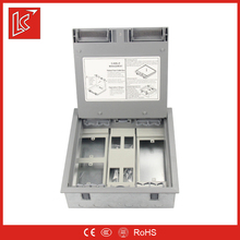China alibaba sales dental floor box best products to import to usa