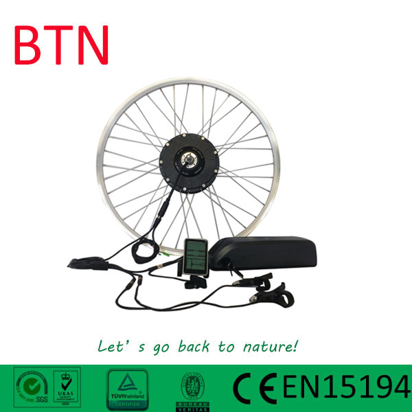 rear wheel electric bike kit