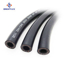 sae j1402 3/8 inch epdm rubber spring air brake hose for truck