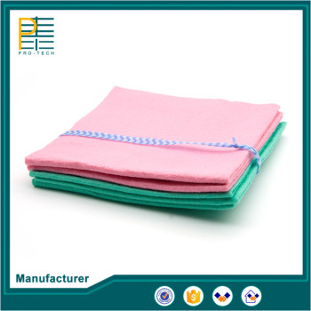Professional kitchen cleaning wipe cellulose sponge with high quality
