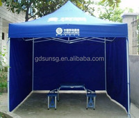 wholesale new promotional item exhibition tents display