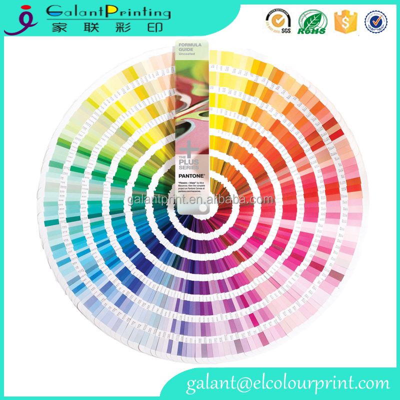 Textile Pantone Color Chart Pantone Tpx Color Cards Pantone Color Book