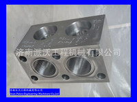 export engineering machinery accessories, spare parts, Forging blank processing