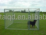 Made in China factory direct sale iron dog cage hot sale