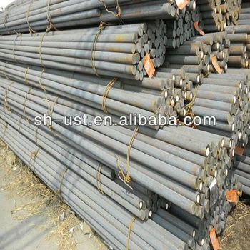 AISI 1020 hot rolled steel round bar