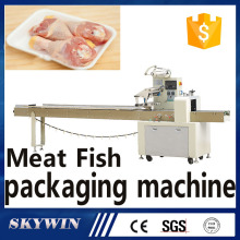 High Performance Meat Packing Machine For Chicken Leg