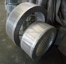 Floating Flange Single Arch Rubber Expansion Joint
