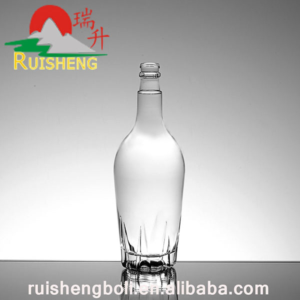 how to make bong from glass bottle