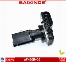 BAIXINDE Air Flow Meter Sensor AFH50M-05 For Buick Chevy Impala GM 3.8L 3 Pin Plug