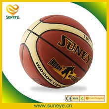 Offcial Size Weight Glossy Basketball