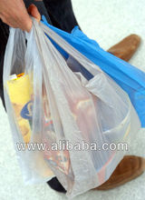 Packing Plastic Bags