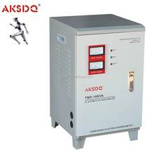 New High Power Line Automatic AVR Voltage Stabilizer With Copper Winding