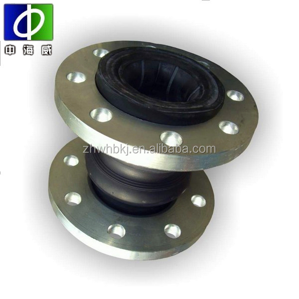 ansi reducer single sphere rubber expansion joints