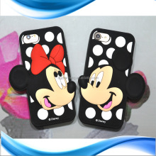 Hot sale silicone case for blackberry curve 9360