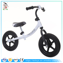 New buy toys from china balance bike luxury baby walker with 2 wide wheels