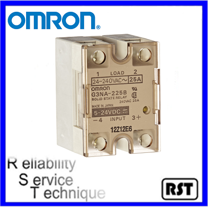 G2R-2-SN DC24V general purpose over under voltage protection wireless remote control 240 volt relay