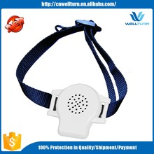 Wholesale Dog Collar With Audio Command And Ultrasonic For Dog Bark Control