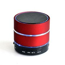 Mini Digital Stereo Portable Powered Wireless Bluetooth Speaker Loudspeaker Sound Box