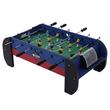 "33"" cheap light mini soccer game table for kids"