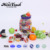 Factory Supplier fruit jelly cup in jar