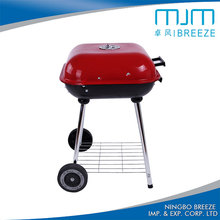 New design outdoor hot dog hamburger barbecue grill