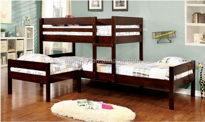 Bunk pine bed good quanlity /cheap price