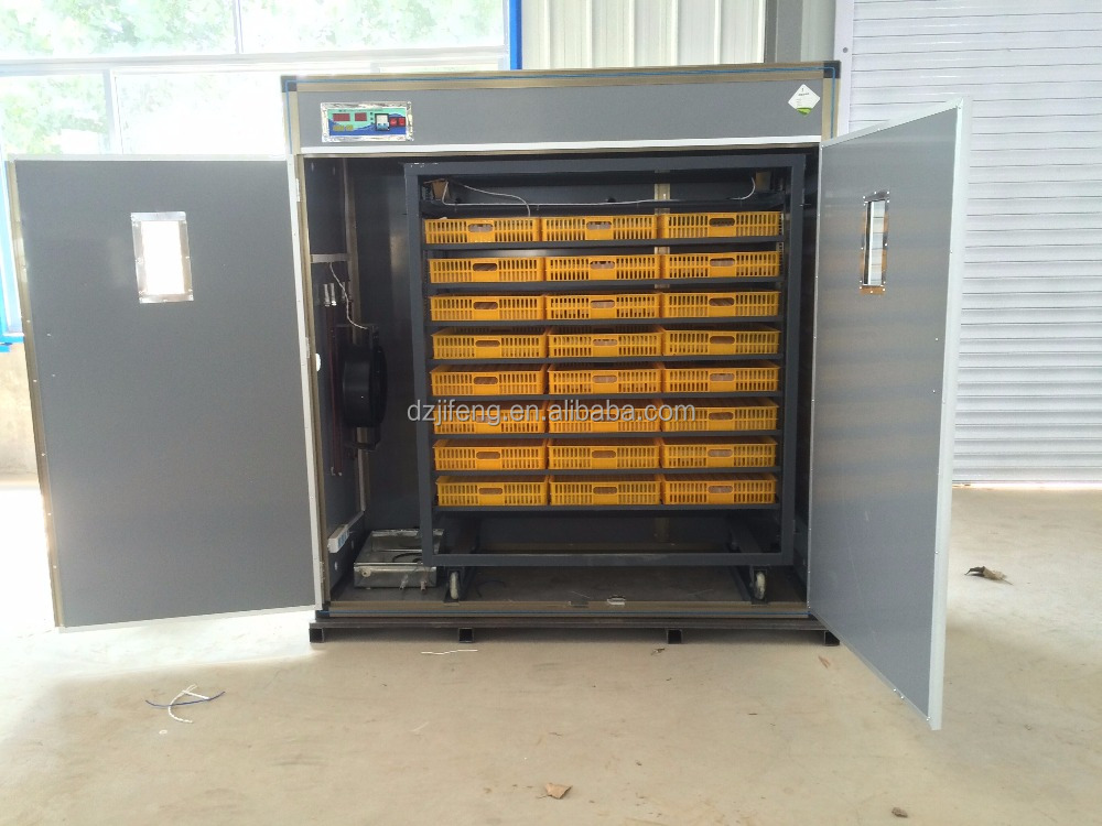 JF-2112 NEW material CE Approved Incubator For Sale egg incubator for sale 2000 egg s incubator