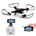 innovative products 2.4G 4CH Wifi drones toys shenzhen with camera
