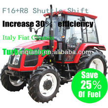 95hp hot sale tym tractors made in china