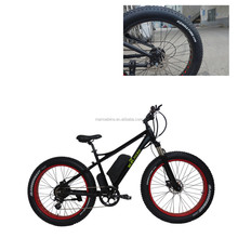 Fat used electric bicycles 26inch electric bike