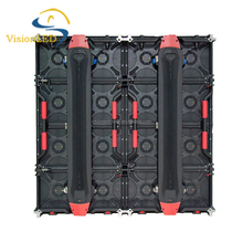 P3.91 P4.81 Outdoor LED Video Panel for Mobile Advertising